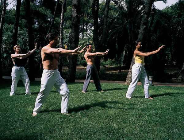 Actividades deportivas en Hotel Termes de Montbrió
