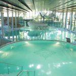 Aquatònic, Balneario en Hotel Termes de Montbrió