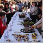 Gastronomía en Begur