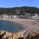 Begur, Playa Sa Riera