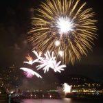 Concurso Internacional de Fuegos Artificiales de Blanes