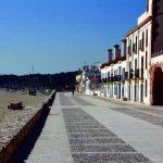 Paseo Marítimo de Altafulla