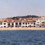 Botigues de Mar en Altafulla