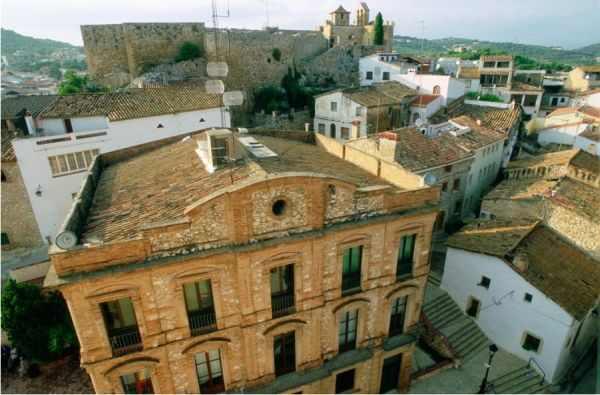 Ayuntamiento de Calafell