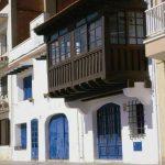 Casa Barral en Calafell