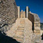 Castillo de Calafell