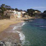Calella de Palafrugell Port El Canadell