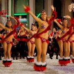 Carnaval de Sitges en la Costa del Garraf   © Turisme de Sitges