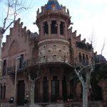 Casa Roura en Canet de Mar, Cost del Maresme