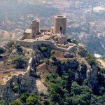 Castillo de Cabrera de Mar