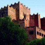 Castillo de Montserrat en Altafulla