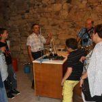 Cata de Vinos en l'Espluga de Francolí, Costa Daurada