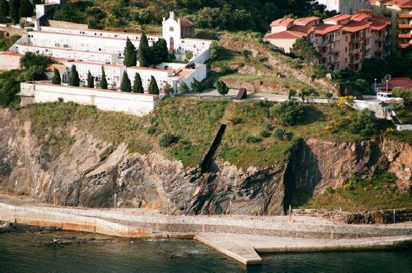 Cementerio de Portbou