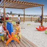 Club Infantil en La Pineda Playa