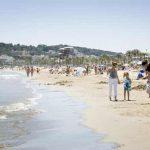 Playas de la Costa Daurada, La Pineda