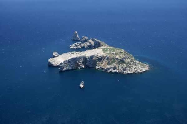 Estartit, Islas Medes