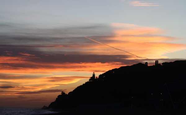 Faro de Calella de Mar