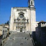 Girona, Cateldral