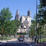 Girona, Catedral y Devesa