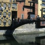 Girona, Puente Onyar