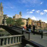 Girona, Puente Sant Feliu