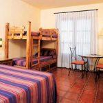Hotel el Paso de Port Aventura en Salou, habitación