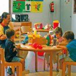 Hotel el Paso de Port Aventura en Salou, actividades para niños
