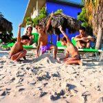 Arenal hotel Caribe de Port Aventura