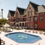 Hotel Gold River de Port Aventura