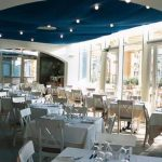 Hotel Caribe de Port Aventura en Salou, restaurante