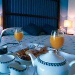Hotel Caribe de Port Aventura en Salou, habitación