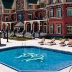Hotel Gold River de Port Aventura, La Mansion de Lucy