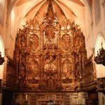 Iglesia d'Arenys de Mar, Costa del Maresme