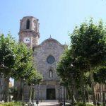 Iglesia de Malgrat de Mar, Costa del Maresme