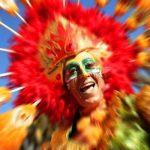 Carnaval en Lloret de Mar