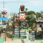 Isla Fantasía, Parque Acuático