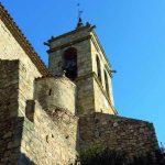Castillo de Platja d'Aro