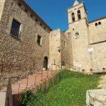 Castillo de Platjad'Aro