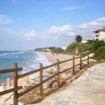 Playa del Francàs