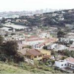 Cabrera de Mar pueblo