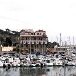 Puerto Deportivo de Arenys de Mar, Costa del Maresme