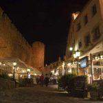 Restaurantes en Tossa de Mar