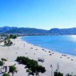 Playa del Salatar, Roses, Costa Brava