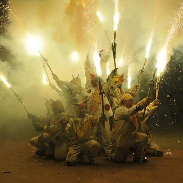 Fiesta Mayor de Salou