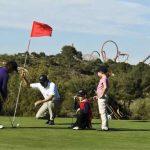 Golf en Salou