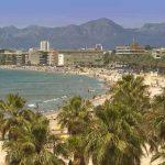 Salou Playa Ponent
