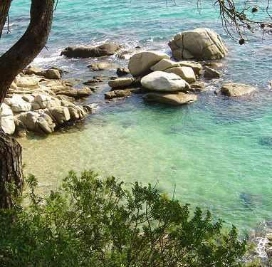 Sant Antoni de Calonge, Costa Brava