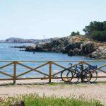 Sant Martí d'Empúrias, playas