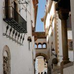 Racó de la Calma en Sitges, Costa del Garraf