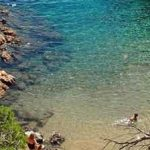 Tamariu Cala Aigua Xelida